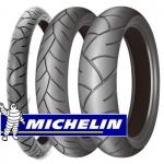 ยางนอก Michelin ลาย Pilot Sporty ขอบ 17