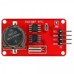Real Time Clock Module DS1307 (I2C Interface + EEPROM)