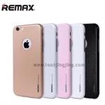 เคส+ฟิล์มกระจก iPhone 6 Plus Remax 0.3mm 360 degree Slim case with Tempered Glass ราคา 175 บาท ปกติ 440 บาท