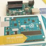 การใช้งาน Arduino Uno WiFi (ตอนที่ 1)