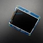 """RPi TFT HAT 2.4"""" 320x240 V1.2"""