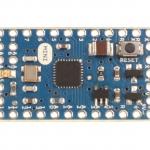 Arduino Mini (Board from Italy)
