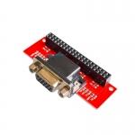Raspberry Pi 3 B / 2 B + VGA666 Module