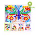 โมเสคปักหมุด Creative Mosaic Puzzle 296 ชิ้น