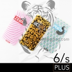 เคส iPhone 6 Plus Remax Wear it Crazy Zoo ลดเหลือ 50 บาท ปกติ 325 บาท