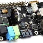 Raspberry Pi 3 Model B/ 2 Model B / Model B+ Expansion Board (X300)