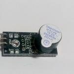 Active Buzzer module 3.3-5V