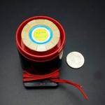 Buzzer 220V (เสียงดัง) สัญญาณเสียงเตื่อนภัย/กันขโมย