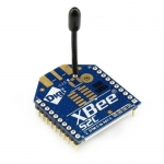 XBee 6.3mW Wire Antenna - Series 2C (ZigBee Mesh)