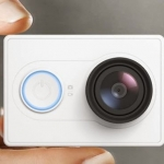 Xiaomi Yi Camera - Basic Edition (White)