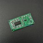 RCWL-0516 Microwave Radar Sensor Switch Module เซนเซอร์ตรวจจับวัตถุ แบบคลื่นไมโครเวฟ