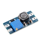 DC-to-DC Boost Step-Up Module (2V/24V to 5V/28V)