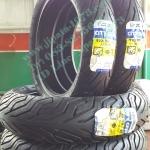 ยางนอก Michelin ลาย City Grip ขนาด 13 นิ้ว(สำหรับ Yamaha N-Max)