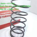 (Qbix) ชุดสปริง แป้นรอง Yamaha Qbix,GT 125 แท้