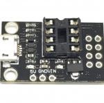 Digispark Attiny85 Programmer Socket Adapter + Pin Header