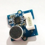 Grove Sound Sensor (ของแท้ Seeed Studio) + Free Cable