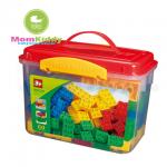 ตัวต่อเลโก้ จำนวน 60 ชิ้น
