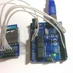 การต่อใช้งาน SD Card Module (ตอนที่ 2)