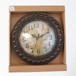 นาฬิกาผนังขนาด 10 นิ้ว รหัส 2120