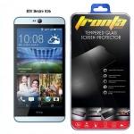 ฟิล์มกระจก tronta HTC Desire 826