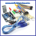 Arduino Starter Kit 4