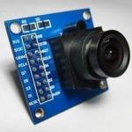 Camera Module (OV7670)