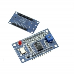 AD9851 DDS Signal Generator Module (0 - 70 MHz) with LED