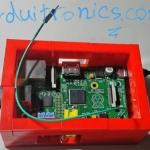 Raspberry Pi FM Radio Transmitter