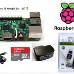Raspberry Pi Model B+ (Kit 3)