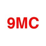 ฟิล์มกระจก iPhone 5 9MC