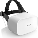 FOVE 0: Eye Tracking Virtual Reality (VR) DevKit for Developers, Creators, Researchers