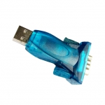 USB to Serial (USB to RS232)