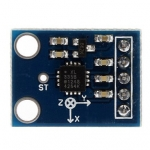 3-Axis Accelerometer (ADXL335) GY-61 + Free Pin Header