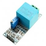 Single Phase Voltage Sensor Module โมดูลวัดโวลต์ AC 220v สูงสุด 250VAC