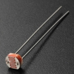5537 Light Dependent Resistor (LDR) - Photoresistor 20 - 30 kOhm