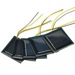 Solar Cell (2V, 130mA, 0.26W)