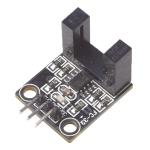 Motor Speed Sensor Module (PCB สีดำ)