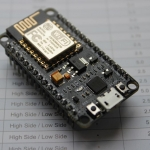 NodeMCU (Version 2) ESP-12E WIFI Networking Development Board (ESP8266)