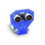 Mounting Bracket for Ultrasonic Module(HC-SR04) (คละสี) Brand New Cartoon