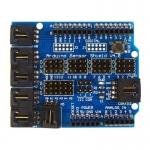 Arduino UNO Sensor Shield V4.0