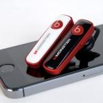 หูฟัง บลูทูธ Beats DL155 Bluetooth Stereo Headset ราคา 250 บาท ปกติ 650 บาท