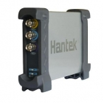 Hantek 6052BE (50MHz, 150MS/s) Oscilloscope + 2 Probe sets and USB Cable