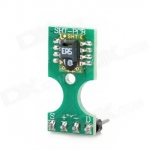 SHT10 Digital Temperature and Humidity Sensor Module
