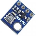 Barometric Pressure Sensor - BMP180 (GY-68) + Free Pin Header