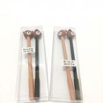 ปากกาหมีคุ่ เจลหมึกน้ำเงิน(แพ็ค 24 คู่)