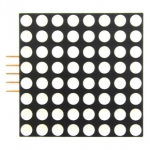 LED Matrix Module 8X8 30mmx30mm (Catalex)