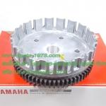 (Yamaha) เรือนคลัทช์ตัวนอก Yamaha Spark 135 (คลัทช์มือ) แท้