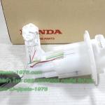 (CB 150) ชุดปั๊มน้ำมันเชื้อเพลิง Honda CB150 R แท้