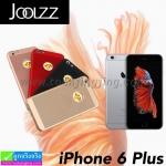 เคส iPhone 6 Plus JOOLZZ ลายตาข่าย ลดเหลือ 125 บาท ปกติ 260 บาท