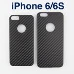เคส iPhone 6/6s ซิลิโคน ลายเคฟล่า